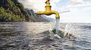 Fiches pratiques DGCCRF : eau potable, distribution