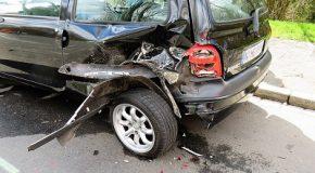 Idée reçue N°3 : responsabilité accident sur parking