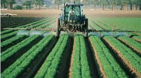 Épandage de pesticides : des distances de sécurité insuffisantes