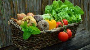 Contamination de certaines denrées alimentaires par les nitrates, les ions perchlorate et les chlorates