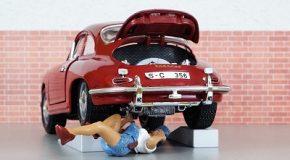 Idée reçue N°9 : panne automobile et vice caché