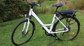 Vélo électrique : Réduction drastique de la prime à l'achat
