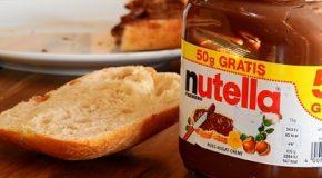 Nutella : Ferrero cherche à redorer son blason
