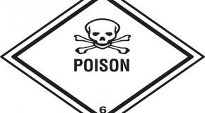 Substances toxiques : des produits du quotidien au-delà des limites autorisées