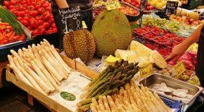 Alimentation : produits bio, quelles garanties ?