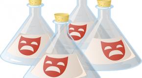Comparatif Substances toxiques dans les cosmétiques