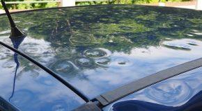 Réparation automobile : la double peine de la grêle