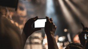 Appareil photo des smartphones : pas chers et belles photos