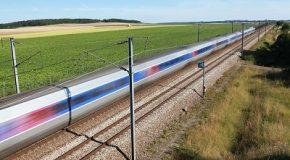 Vous et la grève SNCF : questionnaire en ligne