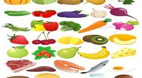 Alimentation : télécharger le calendrier des légumes et fruits de saison