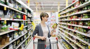 Fiches pratiques DGCCRF : étiquetage des denrées alimentaires