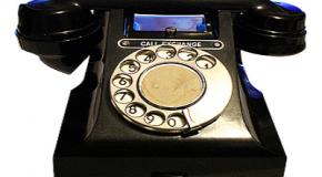 Téléphone fixe : ce qu'il faut savoir sur la fin du RTC
