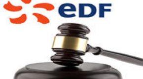 Contrats d'électricité : l'UFC Que Choisir fait condamner EDF