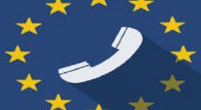 Baisse du prix des appels téléphoniques et des SMS vers un autre pays de l'UE