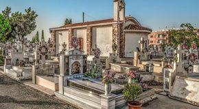 Cimetière Entretenir une sépulture