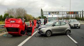 Dépannage sur autoroute (2018) : les tarifs font un bond