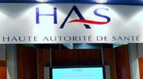 Conflit d'intérêt : la Haute autorité de santé retire ses recommandations