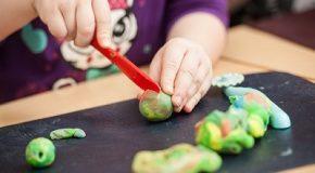 Slimes : le slime n'est pas une bonne pâte