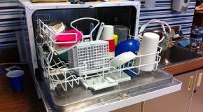 Lave-vaisselle encastrable : comment choisir un lave-vaisselle encastrable