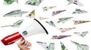 La contribution des consommateurs au Grand débat : ensemble, libérons 9 milliards de pouvoir d'achat !