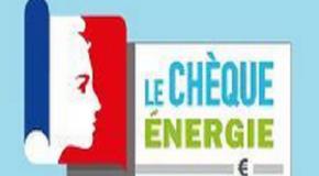 Chèques énergie 2019 : le calendrier d'envoi département par département