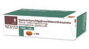 Hypertension : de nombreux médicaments à base de valsartan en rupture de stock