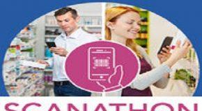 Printemps des consommateurs 2019 : participez au scanathon pour trier vos produits cosmétiques