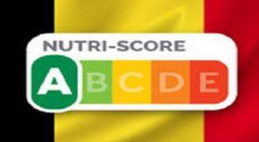 Alimentation : la Belgique adopte le Nutriscore