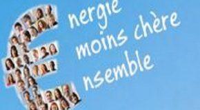 Campagne «Énergie Moins Chère Ensemble» : inscrivez-vous