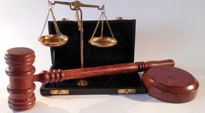 Justice : nouvelle organisation et création du tribunal judiciaire