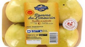 Pommes certifiées HVE de Leclerc : et l'emballage ?!