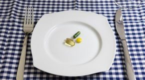 Alimentation : trop de phosphates pour les plus jeunes et les plus fragiles