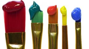 Colorations pour cheveux la touche d'essai n'est pas la panacée