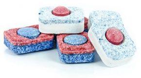Lessive : protégez les enfants des lessives en capsules