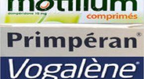 Nausées et vomissements : des médicaments à éviter