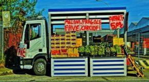 Fruits et légumes : les dessous peu ragoûtants des ventes sauvages