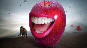 Questionnaire : vous et vos dents