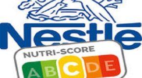 Étiquetage nutritionnel : Nestlé se rallie au Nutri-Score
