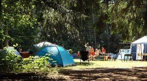 Fiches pratiques DGCCRF : camping – les règles à connaître