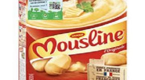 Traçabilité des aliments : la purée Mousline se dévoile, mais pas entièrement