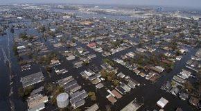 Catastrophe naturelle : comment fonctionnent les indemnisations ?