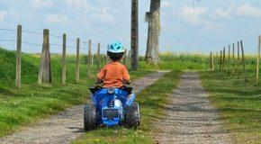 Fiches pratiques DGCCRF : quads et mini-motos – Vérifiez que vous êtes en règle !