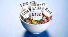 Aliments transformés : un peu moins d'additifs dans nos plats