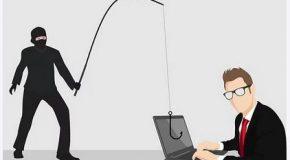 Fiches pratiques DGCCRF : le phishing (hameçonnage)