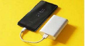 Chargeurs pour smartphones, tablettes, appareils photo : conseils d'utilisation
