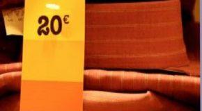 Fiches pratiques DGCCRF : l'information sur les prix