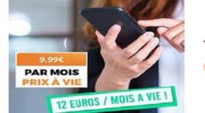 Téléphonie mobile : le forfait à vie n'existe pas