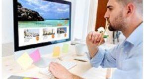 Plateformes de réservation en ligne : soyez vigilant avant de réserver vos vacances !