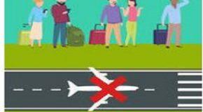 Annulation de vols européens (Covid-19) : vos questions, nos réponses