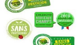 Labels « sans pesticides » : la méfiance s'impose